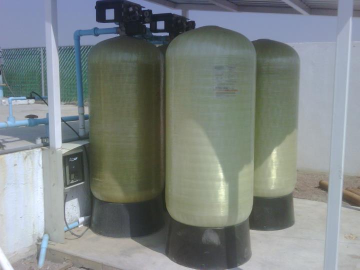Equipos de Filtracion de Agua