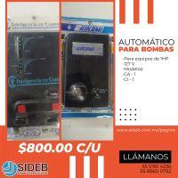 AUTOMATICO-800