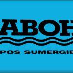 Bombas Sumergibles Nabohi