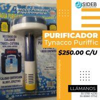 purificador sideb