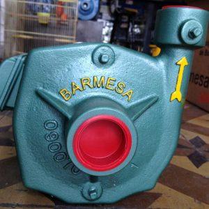 Bomba Barnes